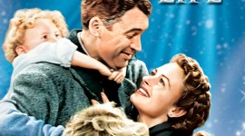 It's A Wonderful Life Wallpaper For Mobile