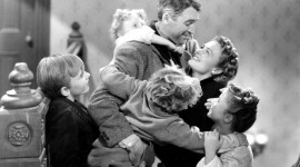 It's A Wonderful Life Wallpaper Gallery