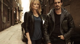 James Ransone Wallpaper Background
