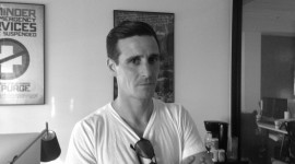 James Ransone Wallpaper Download