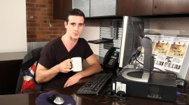James Ransone Wallpaper Gallery