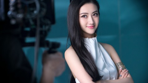 Jing Tian wallpapers high quality