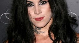 Kat Von D High Quality Wallpaper