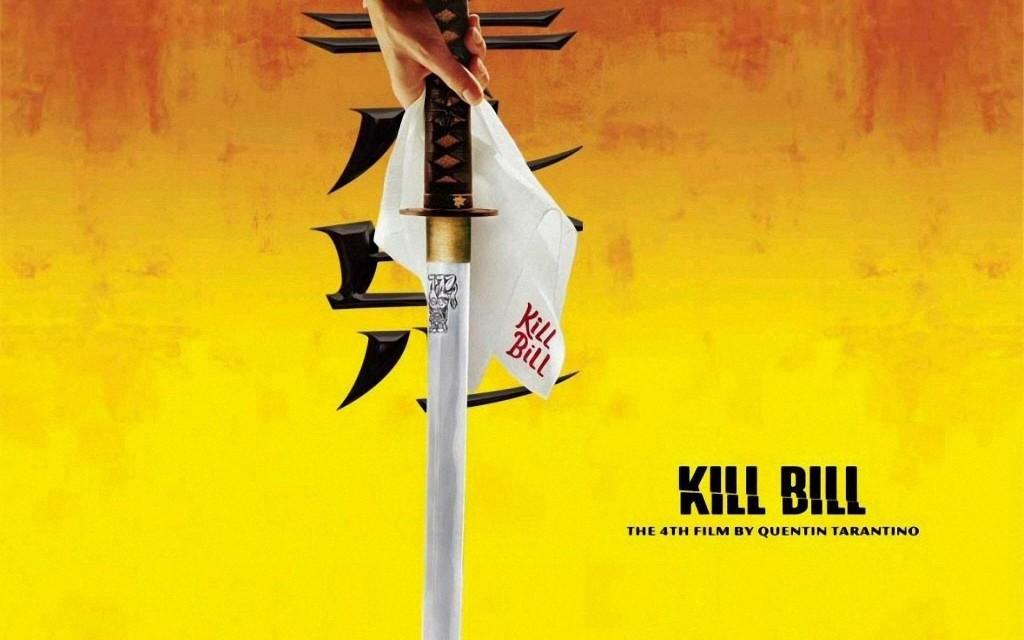Kill Bill Vol 1 wallpapers HD