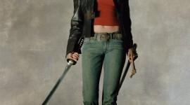 Kill Bill Vol 1 Wallpaper For Mobile#1
