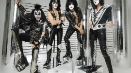 Kiss Band Wallpaper Download