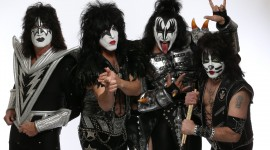 Kiss Band Wallpaper Download Free