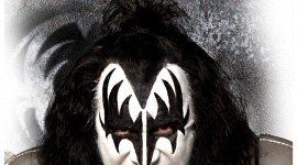 Kiss Band Wallpaper For IPhone Free