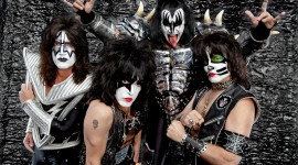 Kiss Band Wallpaper Free