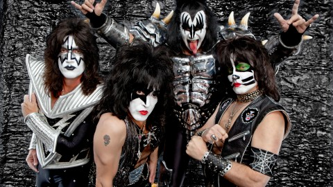 Kiss Band wallpapers high quality