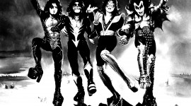 Kiss Band Wallpaper Gallery