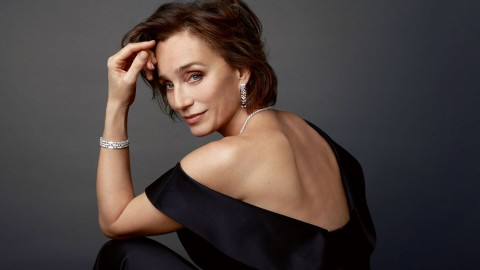 Kristin Scott Thomas wallpapers high quality