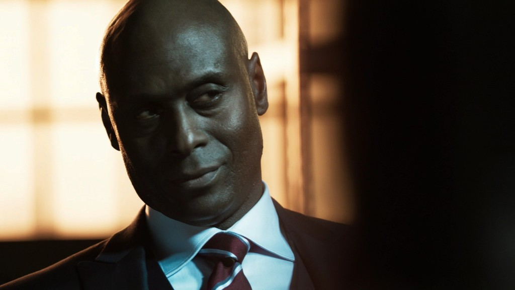 Lance Reddick wallpapers HD