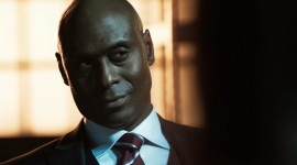 Lance Reddick Best Wallpaper