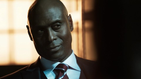 Lance Reddick wallpapers high quality