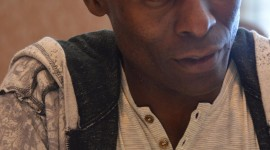 Lance Reddick Wallpaper Download Free