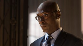 Lance Reddick Wallpaper For Desktop