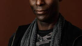Lance Reddick Wallpaper For IPhone 6