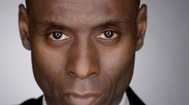 Lance Reddick Wallpaper For IPhone 6 Download