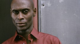 Lance Reddick Wallpaper For PC