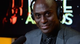 Lance Reddick Wallpaper Gallery