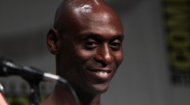 Lance Reddick Wallpaper High Definition