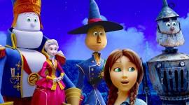 Legends Of Oz Dorothy's Return Best Wallpaper
