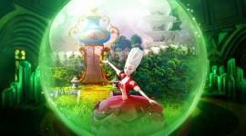 Legends Of Oz Dorothy's Return Image