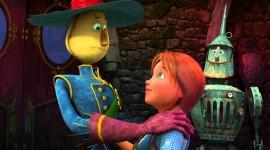 Legends Of Oz Dorothy's Return Image#3