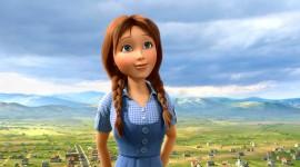 Legends Of Oz Dorothy's Return Photo Download