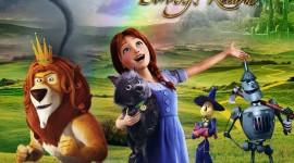 Legends Of Oz Dorothy's Return Wallpaper For IPhone