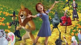 Legends Of Oz Dorothy's Return Wallpaper Gallery