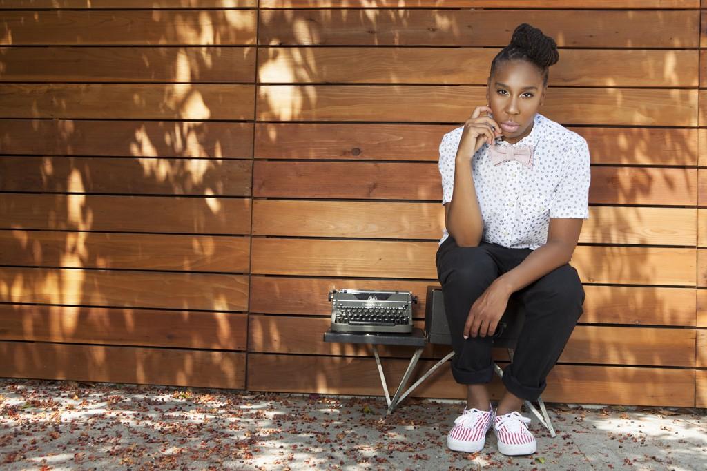 Lena Waithe wallpapers HD