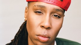 Lena Waithe Wallpaper For IPhone Free