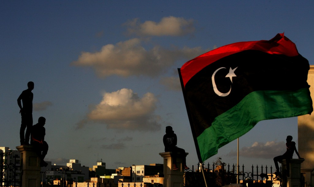 Libya wallpapers HD