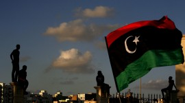 Libya Wallpaper Full HD