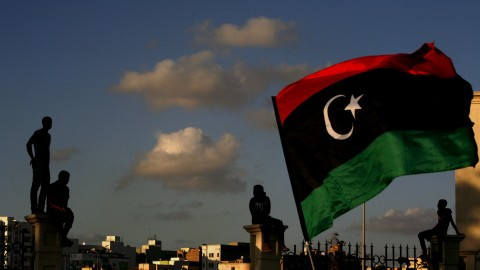 Libya wallpapers high quality