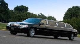 Limousine Wallpaper Full HD