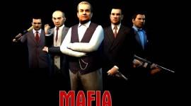 Mafia Game Wallpaper For PC