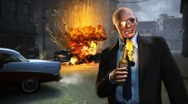 Mafia Game Wallpaper HD