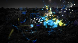 Magic Wallpaper HD