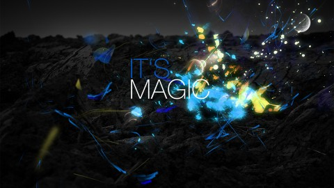 Magic wallpapers high quality