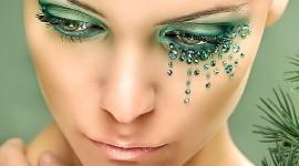 Makeup Rhinestones Best Wallpaper