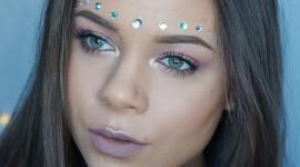 Makeup Rhinestones Desktop Wallpaper For PC