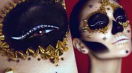 Makeup Rhinestones Wallpaper 1080p