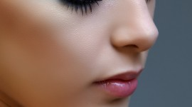 Makeup Rhinestones Wallpaper For Android#4