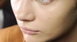 Makeup Rhinestones Wallpaper For IPhone#1