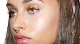 Makeup Rhinestones Wallpaper For Mobile#1