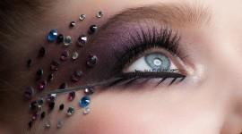 Makeup Rhinestones Wallpaper For PC