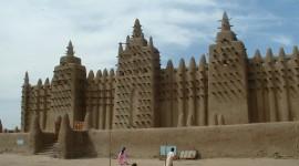 Mali Wallpaper Free